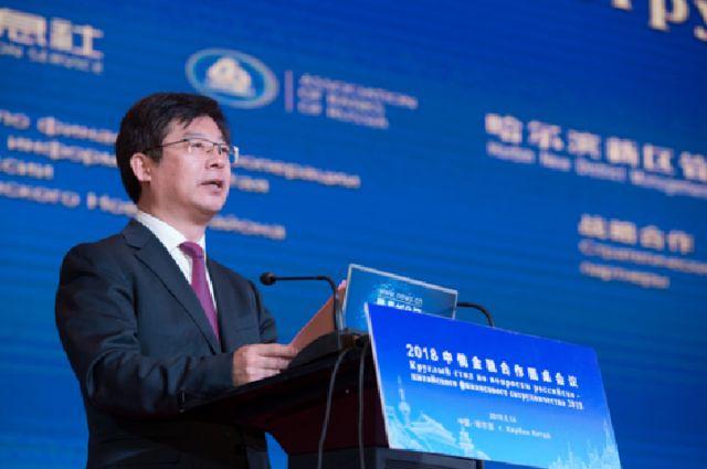 中俄金融合作内生动力强劲2