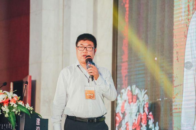 移动内蒙古公司刘志国:中国移动(呼和浩特)数据中心具备8大优势