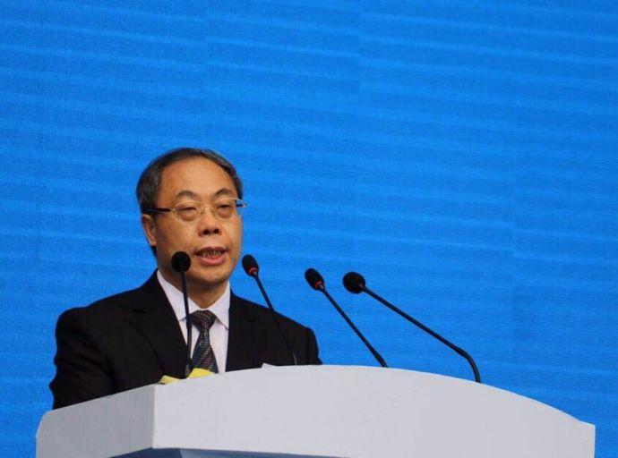 """改革开放40年,""""一带一路""""送东风,泸州商贸大发展2"""