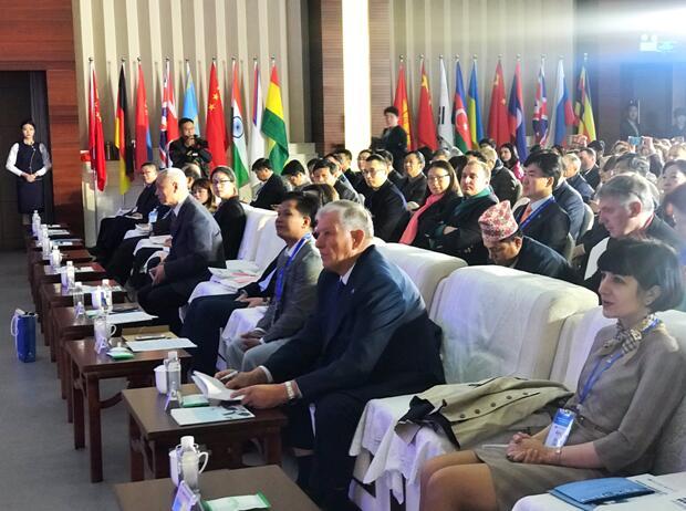 山东第十届海洽会聚焦国际职业教育合作1