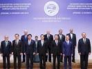 上海合作组织成员国政府首脑(总理)理事会第十七次会议10月11日至12日在塔吉克斯坦共和国杜尚别举行。会议发表联合公报,全文如下