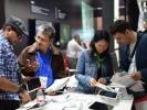 """""""一带一路""""市场的不断拓展,带来了互利共赢和处处商机。这是18日金羊网记者从正在广州举行的第124届广交会上了解到的。"""