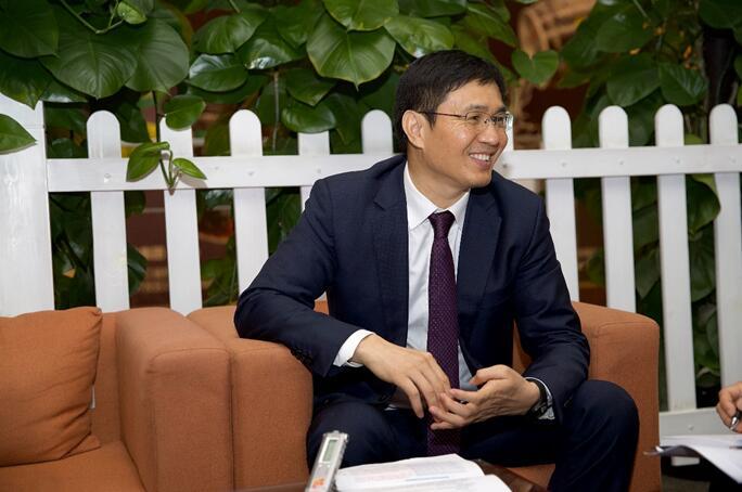 专访:发展可再生能源实现减排 为经济发展贡献价值