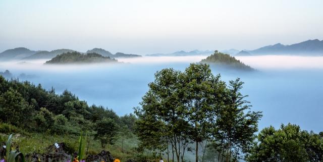贵州石阡 旅游资源富集之地3