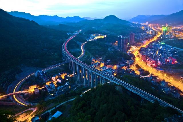 贵州石阡 旅游资源富集之地4