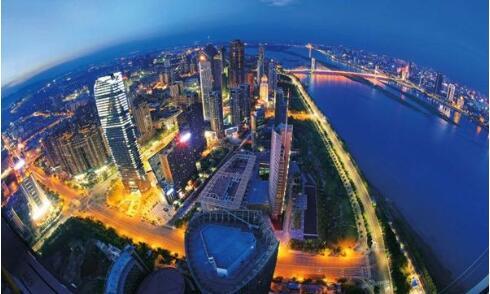 Jiangxi dev