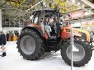 据阿塞拜疆趋势通讯社11月12日报道,土库曼斯坦工业家和企业家联盟代表团于11月7日至11日出席在意大利博洛尼亚举行的国际农业和园林机械展览会。