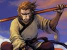好莱坞最新动漫作品《美猴王》(《Monkey King》)、数字裸眼3D成像系统、《昨日青空》作者口袋巧克力现场签售……从内容生产到最新技术,15日开幕的第十届中国国际影视动漫