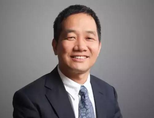 国际能源署署长高级顾问杨雷:世界与中国的互信与日俱增