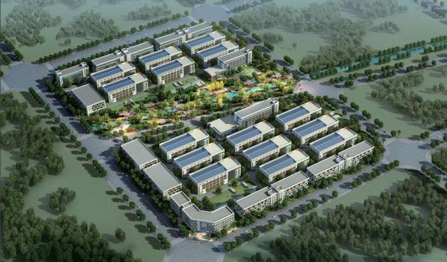 河北新河:推动构建大扶贫格局1