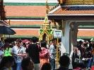 据悉,估计像泰国和日本这样的国家,旅行社和酒店接待的中国游客数量会比前一年增多。与此同时,到美国、澳大利亚和新西兰的客流量已经急剧下降,或者