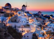 希腊2018年旅游业数据创历史新高