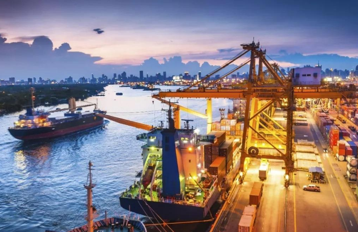 中国与新加坡经贸合作