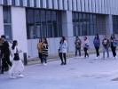 """""""一带一路""""倡议下,中外教育合作愈发紧密,中国民办高校是国际交流合作中的新兴力量。记者在天津天狮学院了解到,""""一带一路""""倡议下,国际教育交流合作正助力民办高校走"""