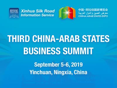 Third China-Arab States Business Summit