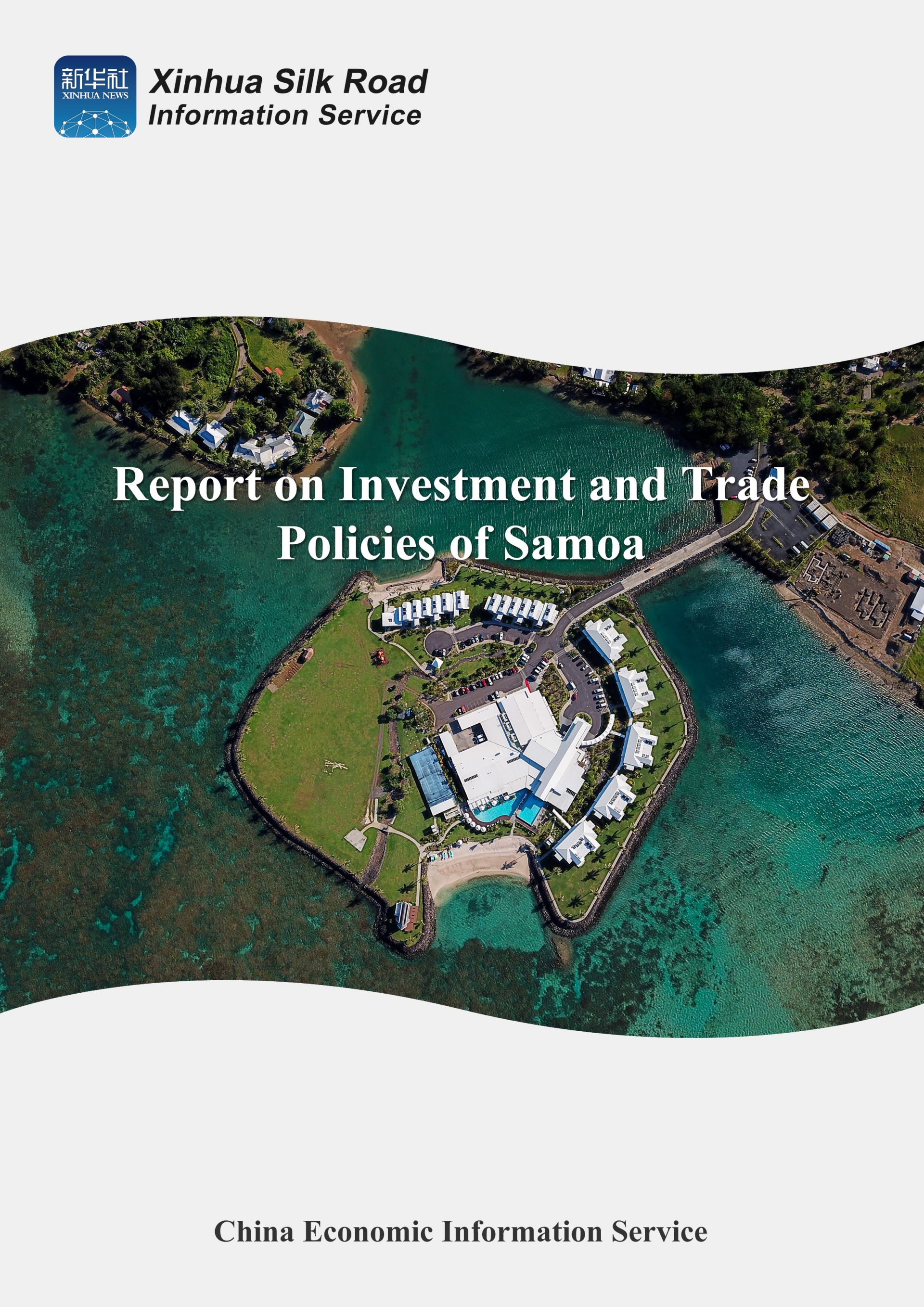 Report on Investment and Trade Policies of Samoa