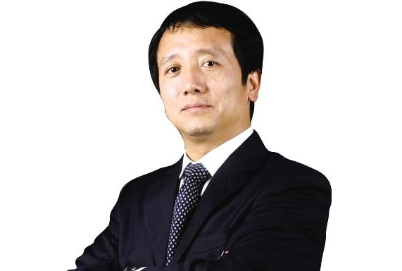 Mei Xinyu