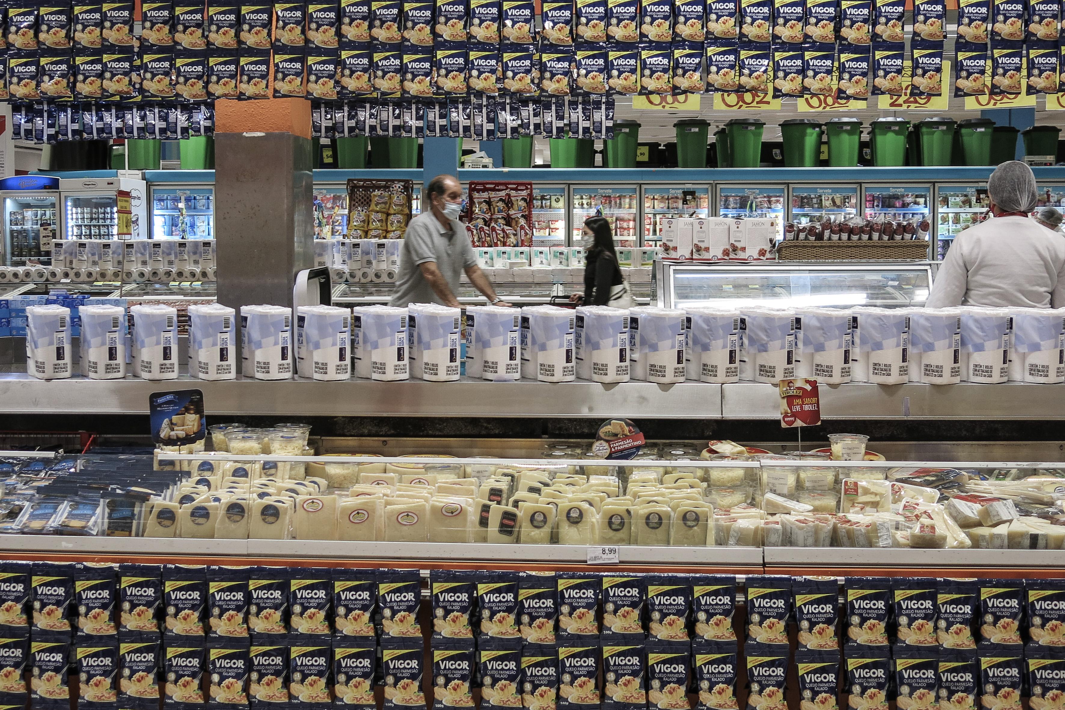 调查显示:巴西经济于6月起显露加速复苏迹象