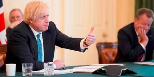 """英欧贸易谈判进展甚微 """"无协议""""应对加快推进"""