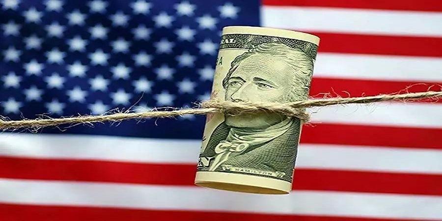 """美国26万亿美元的庞大政府债务缘何未引发足够关注?仍属""""远虑"""""""
