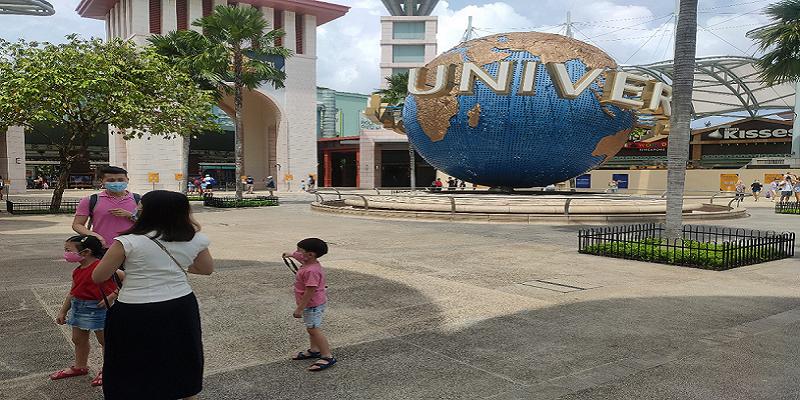 """新加坡距离全面""""解封""""仍遥遥无期"""