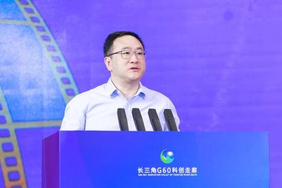 高韵斐:期待上海电影产业孕育新机