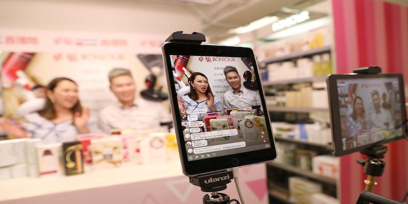 疫情下一家香港传统零售商的转型突围之旅