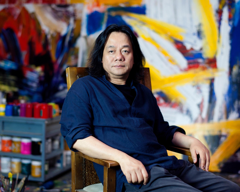 张肇达:对中国时尚业未来发展趋势的三个思考