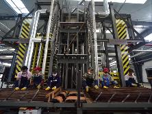 江西资溪:将毛竹资源优势加快转化为产业发展优势