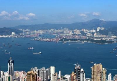 """香港生产力促进局积极帮助本港企业迎接""""工业4.0"""""""