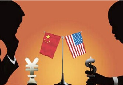 """中美智库专家:""""一带一路""""为深化两国合作提供新机遇"""