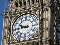 大本钟要变色? 目标是恢复伊丽莎白塔的原始设计