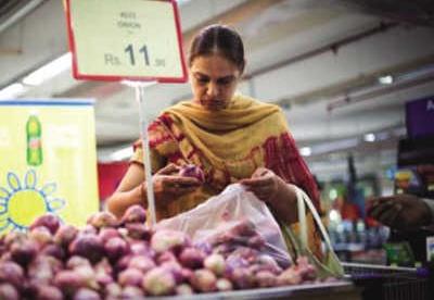 印度零售业改革分析