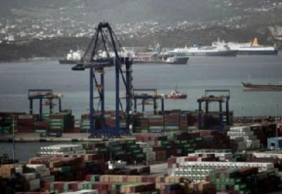 """俄媒称中国大手笔全球买港口:布局""""一带一路"""""""