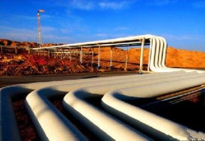 中东能源运输路线风险分析