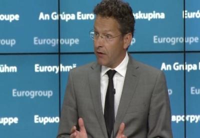 欧元区财长会未能敲定希腊改革协议
