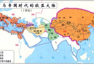 """中意古代丝绸之路首尾相接加速""""一带一路""""建设"""