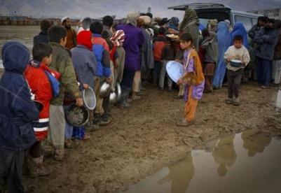背井离乡:阿富汗难民危机及其对欧洲的意义