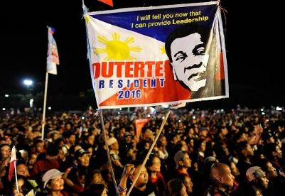 菲律宾选举:惯性多于变化