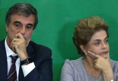 罗塞夫停职后巴西局势仍难明朗