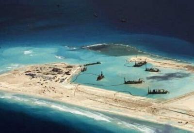 鹰派对决:中美南海之战一触即发?