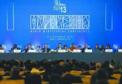 区域贸易协议是对多边主义的冲击吗?