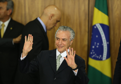巴西新政府不会忽视对华关系