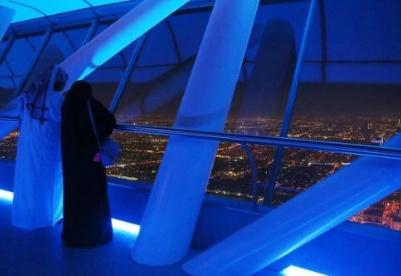 愿景2030:沙特大胆的再造计划(2)
