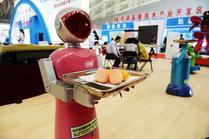 逾600家中外企业亮相哈尔滨国际装备制造业博览会