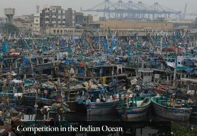 印度洋海域之争