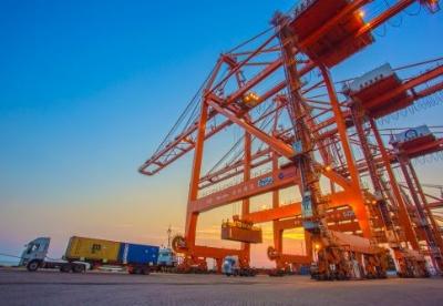北部湾港口、园区共同推进国际产能合作