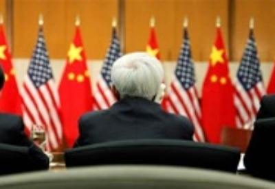 中美战略经济对话更注重对话而不是成果