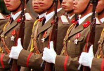 美国和越南:悄然迈向采购关系