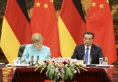 中德创新战略助推高端制造业合作发展
